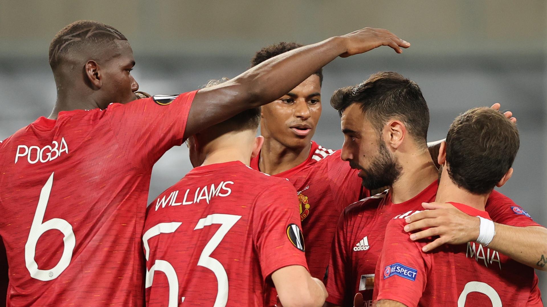 20200810_Bluno Fernandes_Manchester United