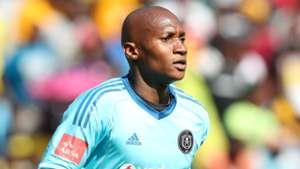 Jackson Mabokgwane, Orlando Pirates