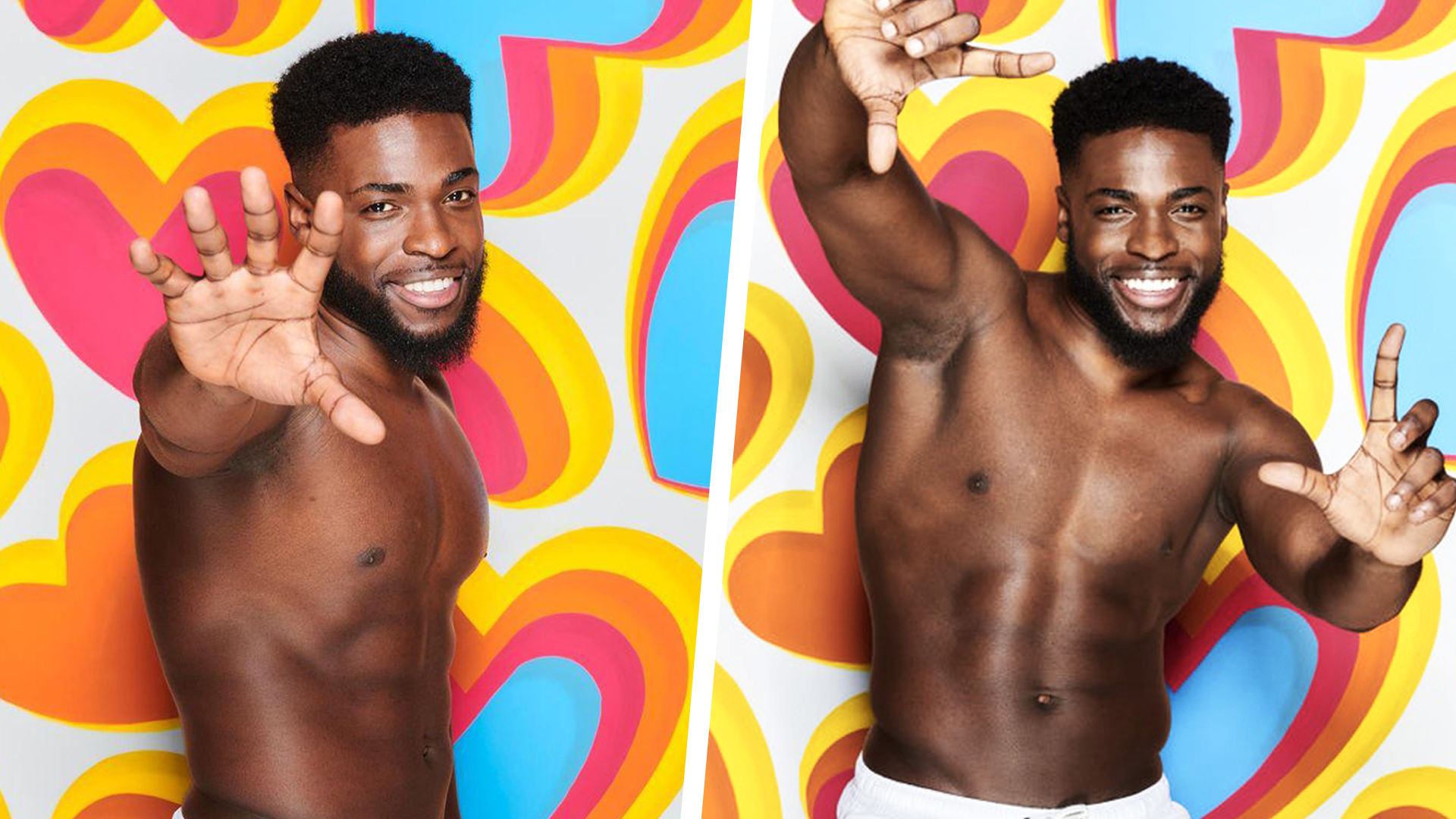 Who Is Love Island Star And Ex Sheffield Utd Footballer Mike Boateng Goal Com