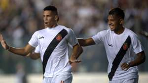 Paulinho Vasco Universidad Concepcion Libertadores 07022018
