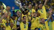 Brazil Copa America 2019