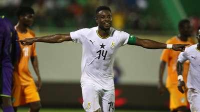 Shafiu Mumuni of Ghana