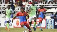 Nigeria vs Congo DR