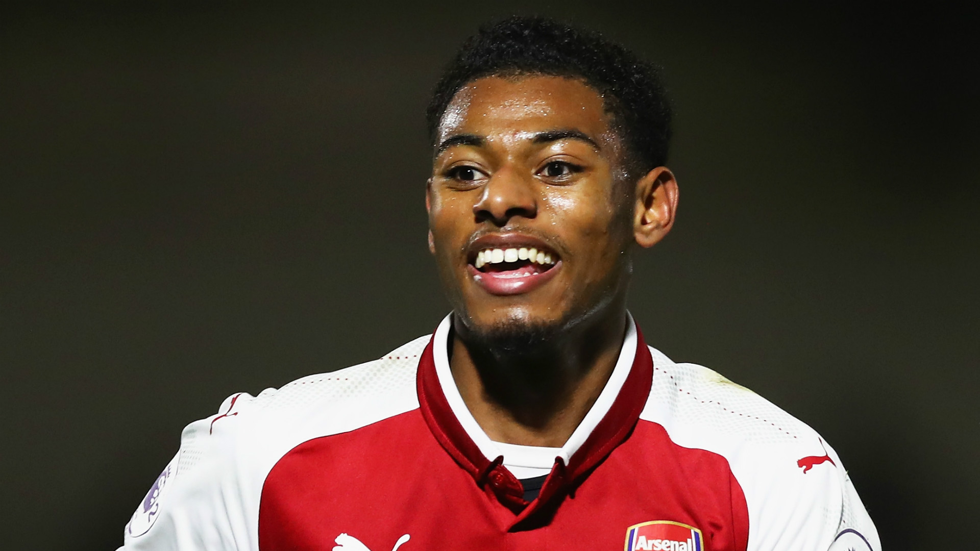 Jeff Reine-Adelaide Arsenal 2017-18