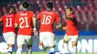 Alexis Sánchez - Selección chilena