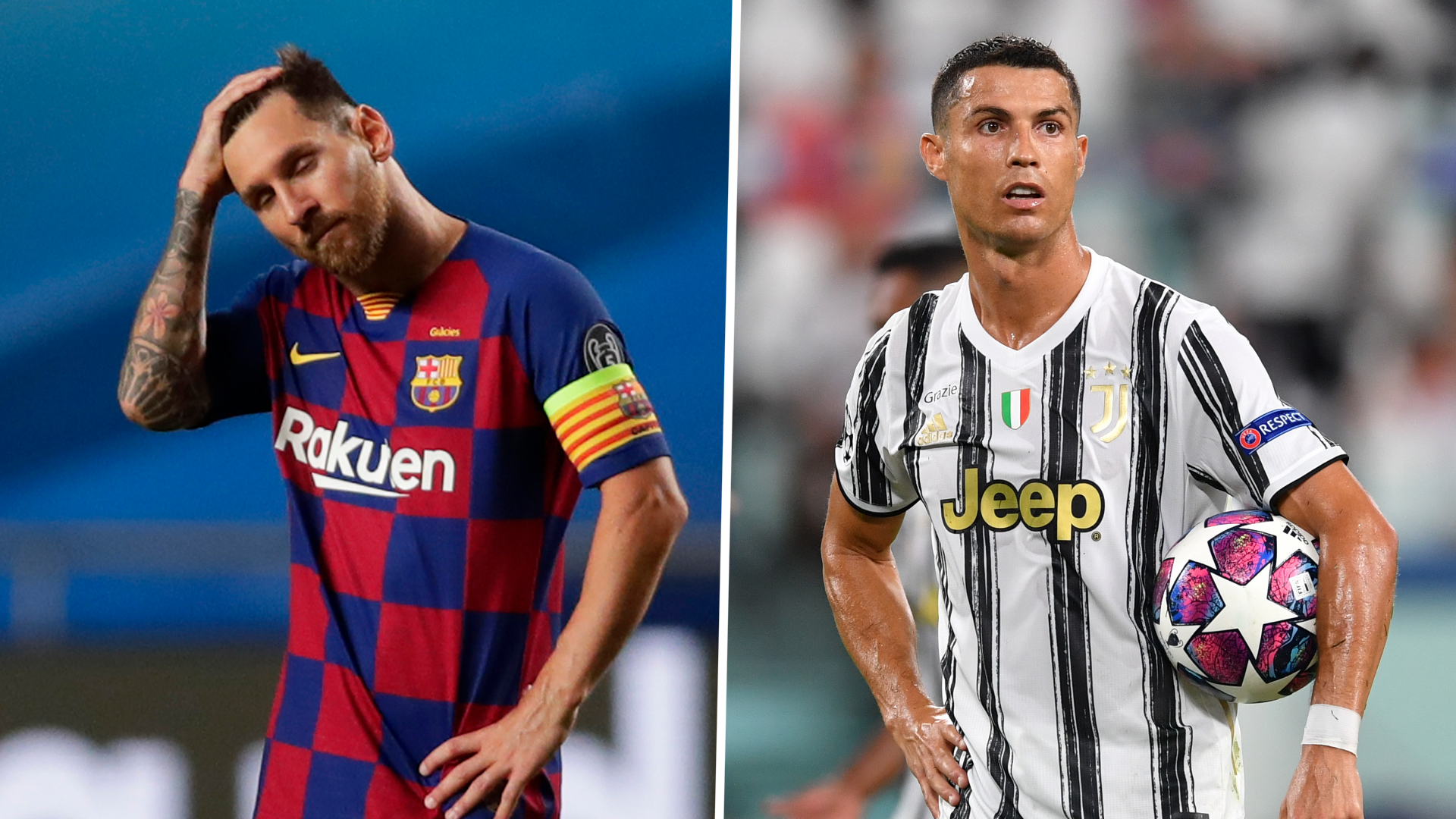No Messi or Ronaldo in UEFA Men's Player of the Year nominations for first  time in 10 years as De Bruyne & Lewandowski battle it out | Goal.com
