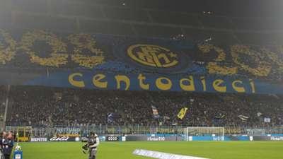 Inter Mailand San Siro Fans 2018