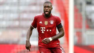 Dayot Upamecano Bayern Munich Bundesliga 2021-22