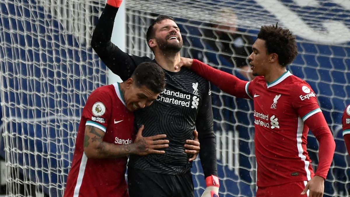 Burnley vs Liverpool Betting Tips: Latest odds, team news ...