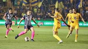 Tigres vs Monterrey Apertura 2019