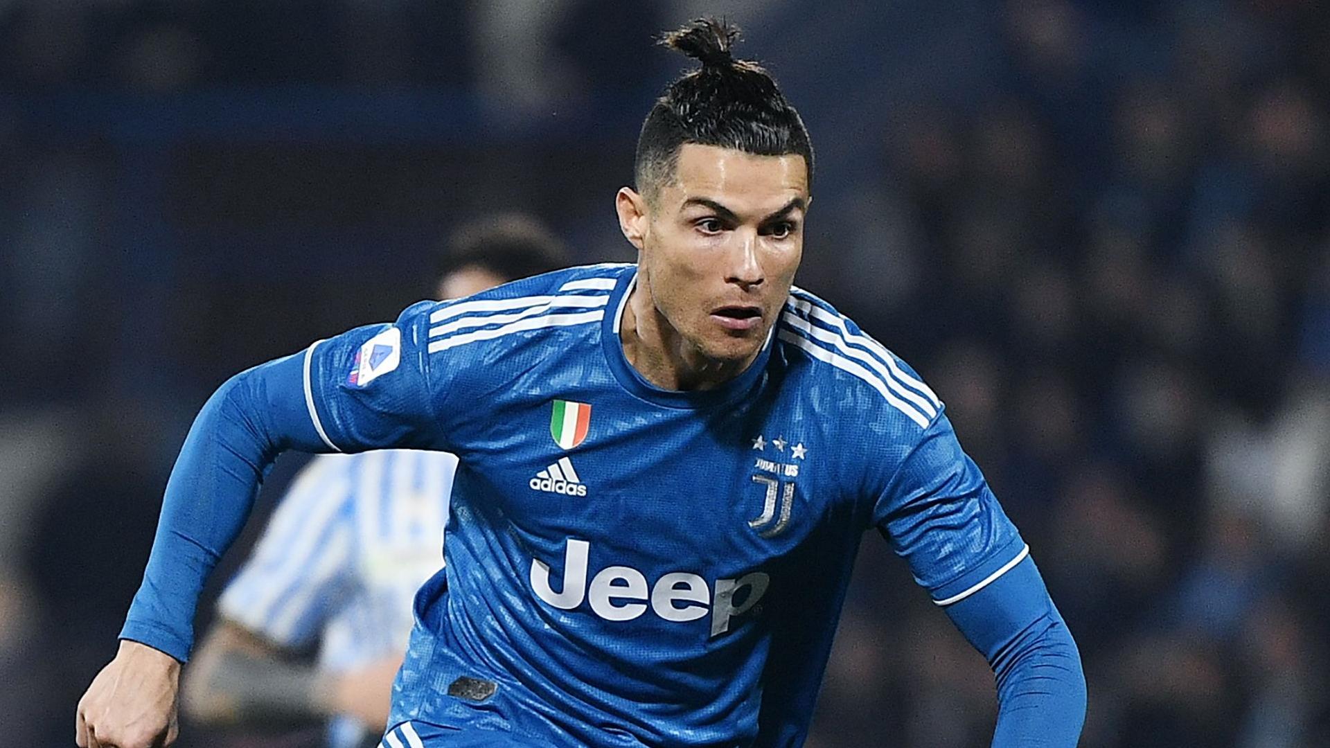 "OL-Juventus - Rudi Garcia : ""Pas de plan anti-Ronaldo"""
