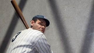 Babe Ruth statue New York Yankees