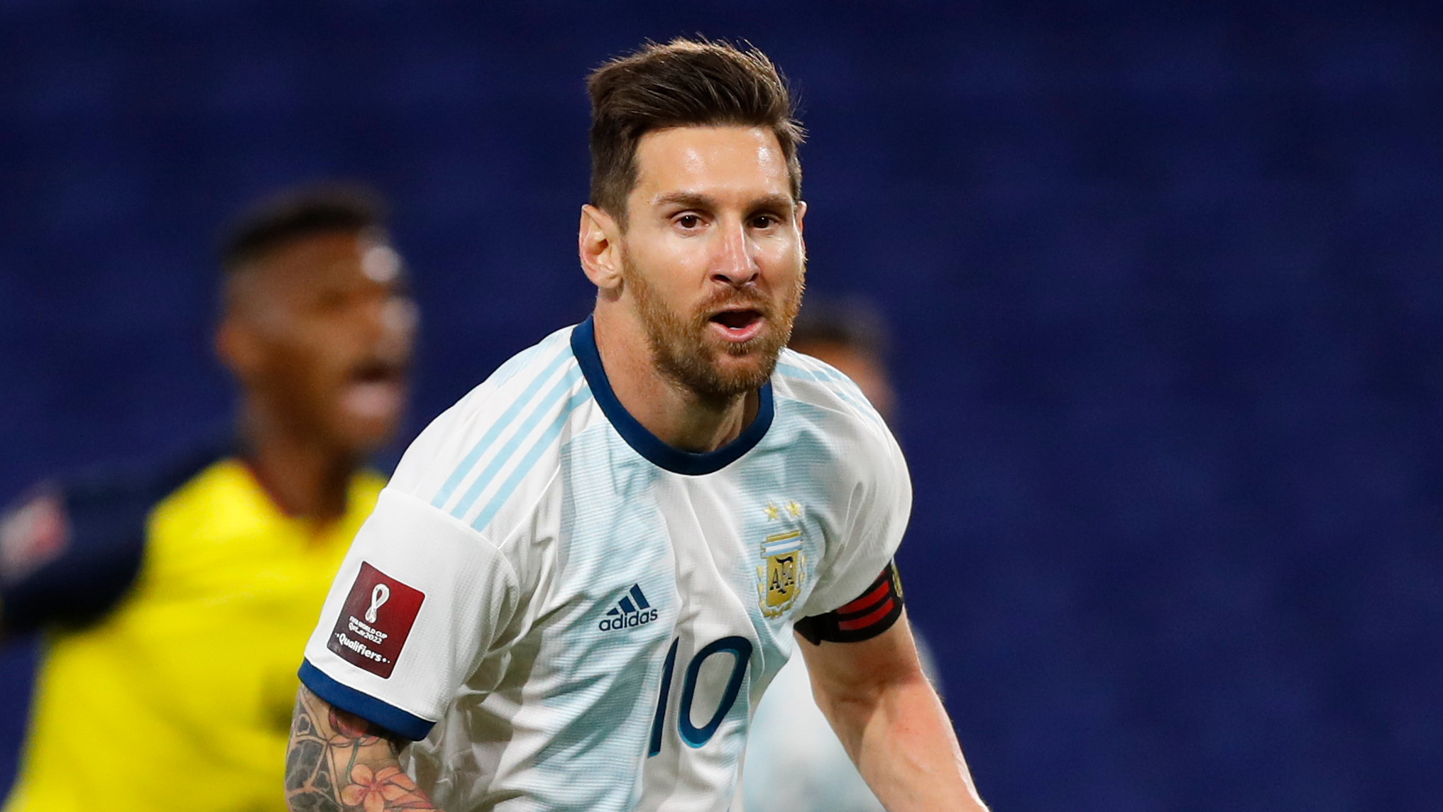 All The Players Are Going To Drown Scaloni Wary Of Altitude Test As Argentina Face Bolivia Goal Com