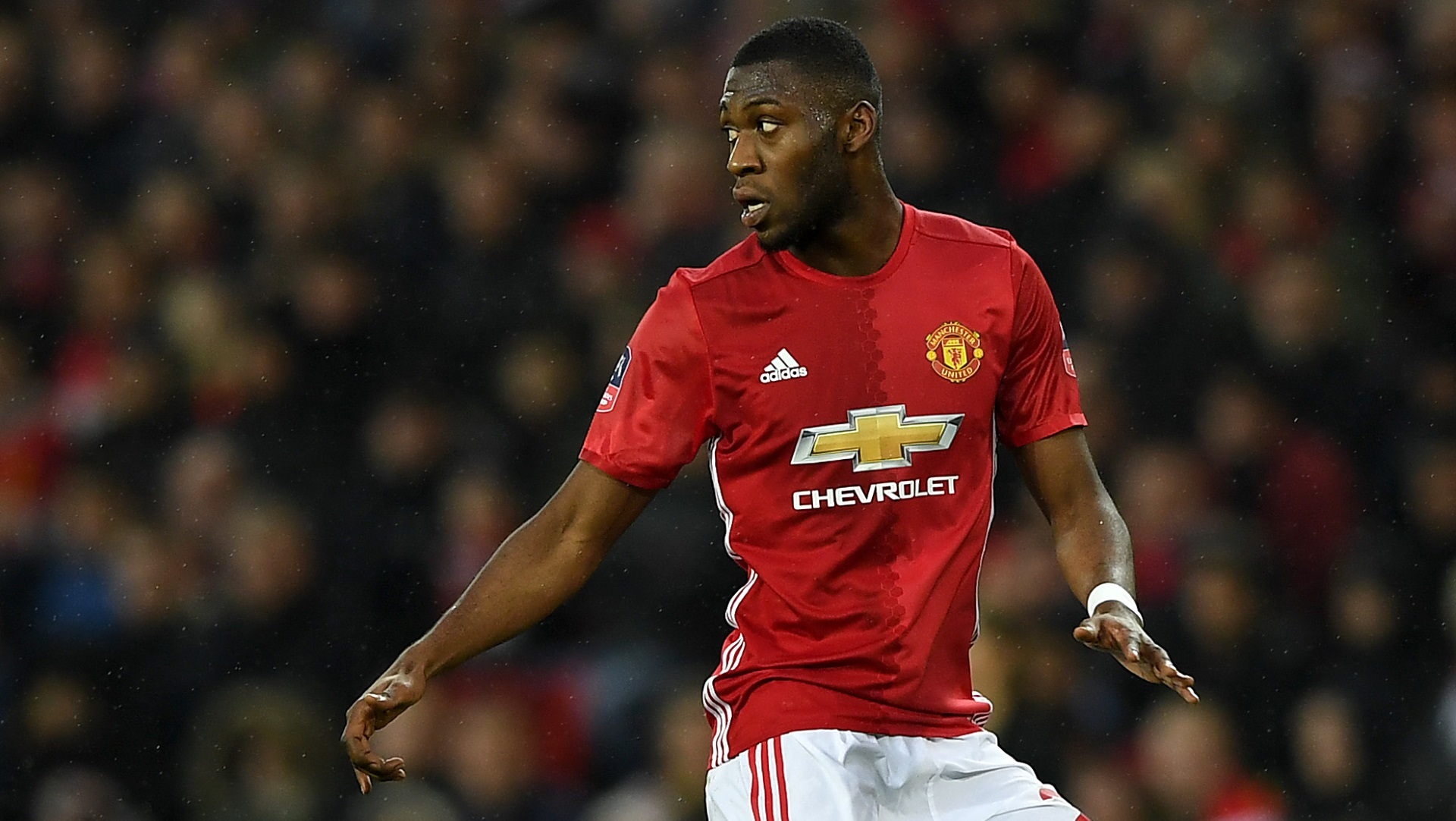 Fosu-Mensah reveals who made Man Utd exit call after jumping ship to Germany