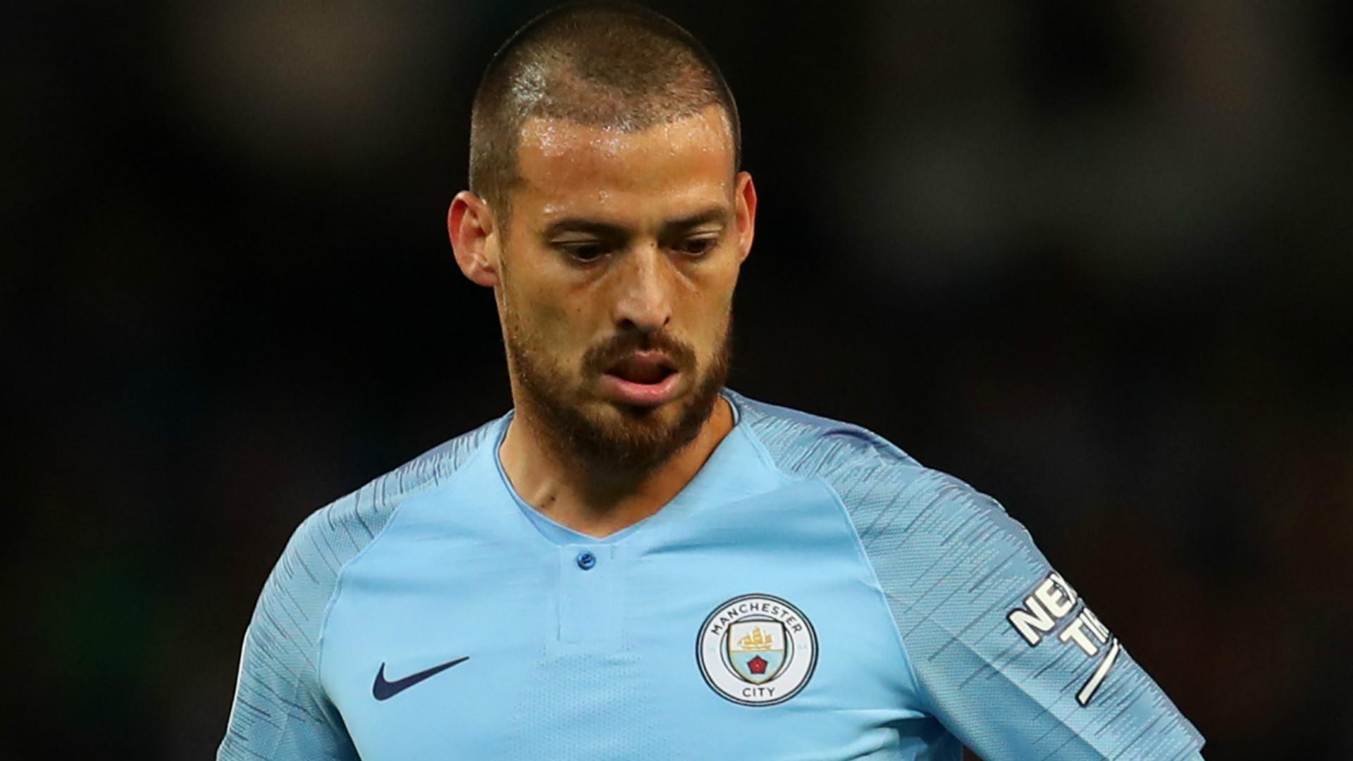 Reading's Sone Aluko Picks Manchester City Star David
