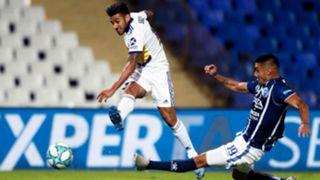 Eduardo Salvio Godoy Cruz Boca Juniors Copa Superliga 14032020