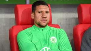 Jeffrey Bruma VfL Wolfsburg 09132019