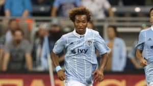Gianluca Busio MLS Sporting Kansas City
