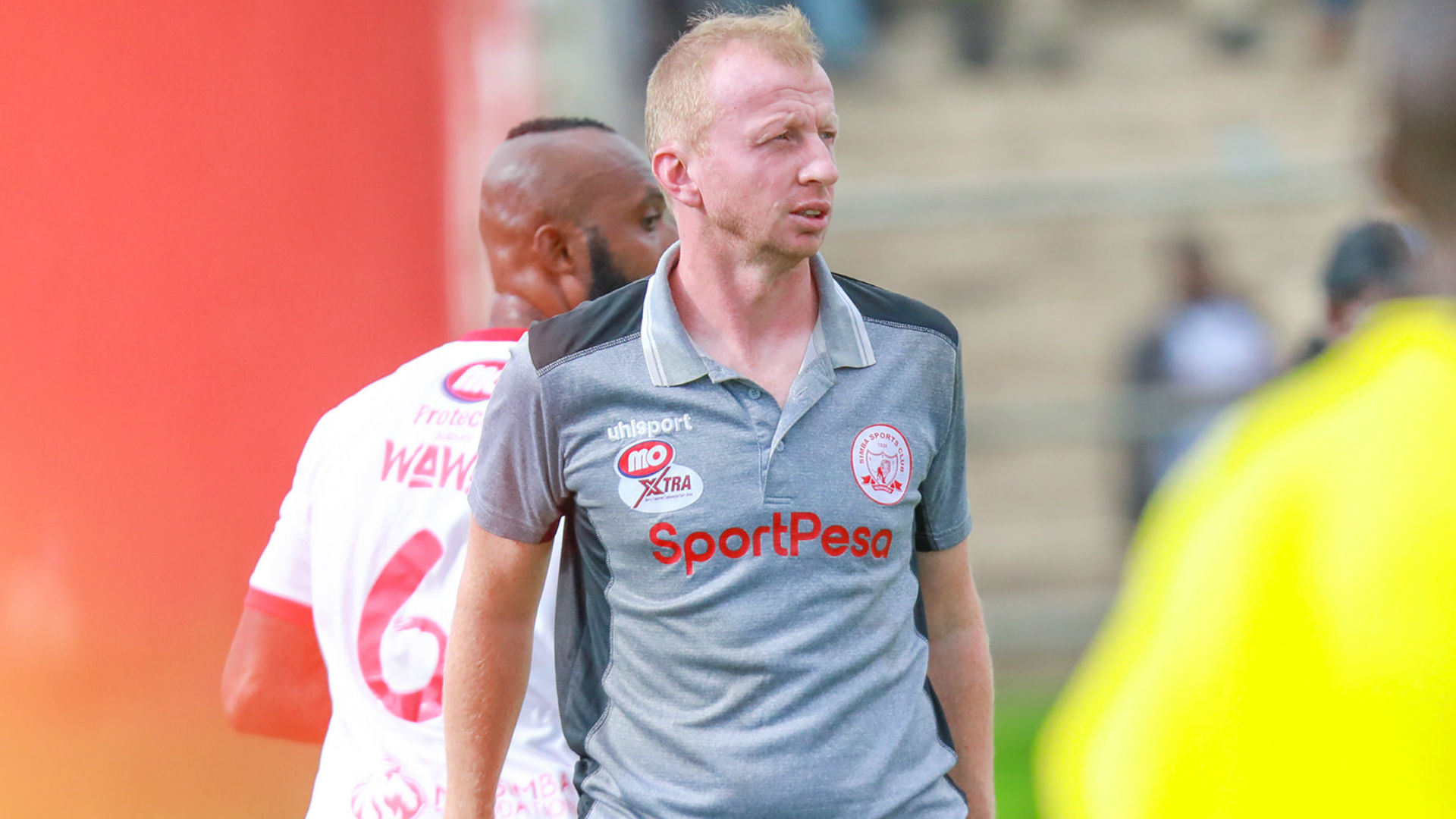Vandenbroeck: Simba SC win a great sign of readiness for Caf Champions League