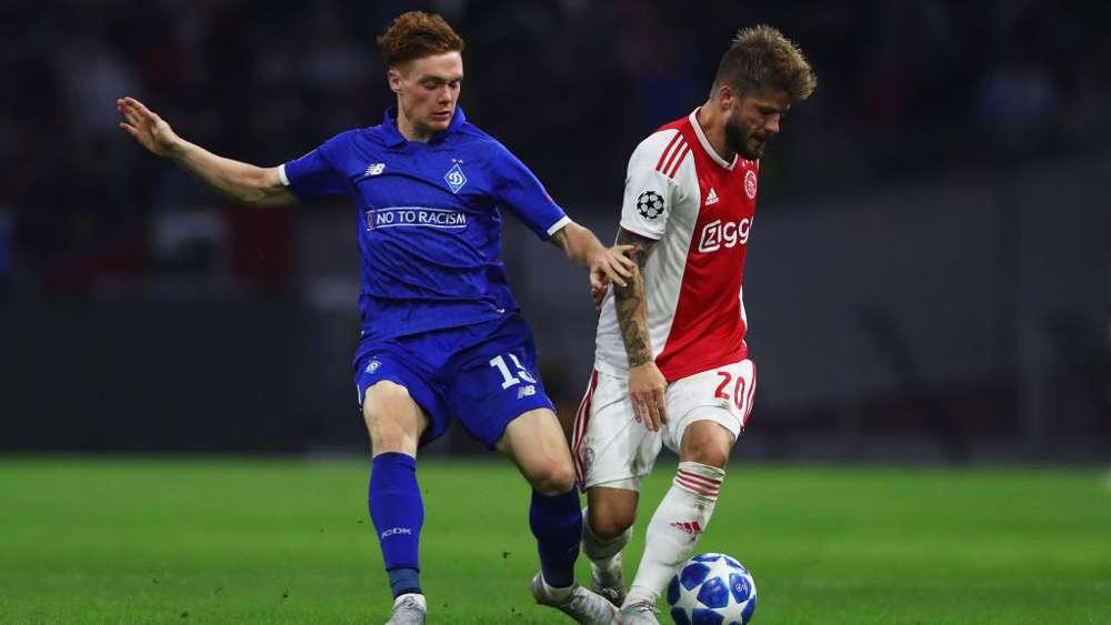 Dinamo Kiev v Ajax Betting Tips: Latest odds, team news ...