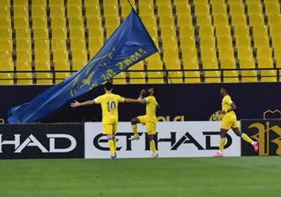Al Nassr VS Al Taawoun SPL 2020/2021