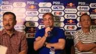Perkenalan Robert Rene Alberts - Persib Bandung