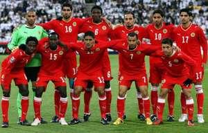 منتخب البحرين