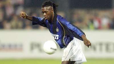 Clarence Seedorf Inter