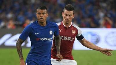 Chelsea - Arsenal China