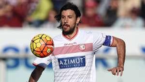 Cristian Zaccardo Vicenza