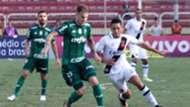 Gilberto Roger Guedes Vasco Palmeiras Brasileirao Serie A 13082017