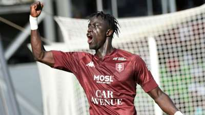 Ibrahima Niane Metz Ligue 1