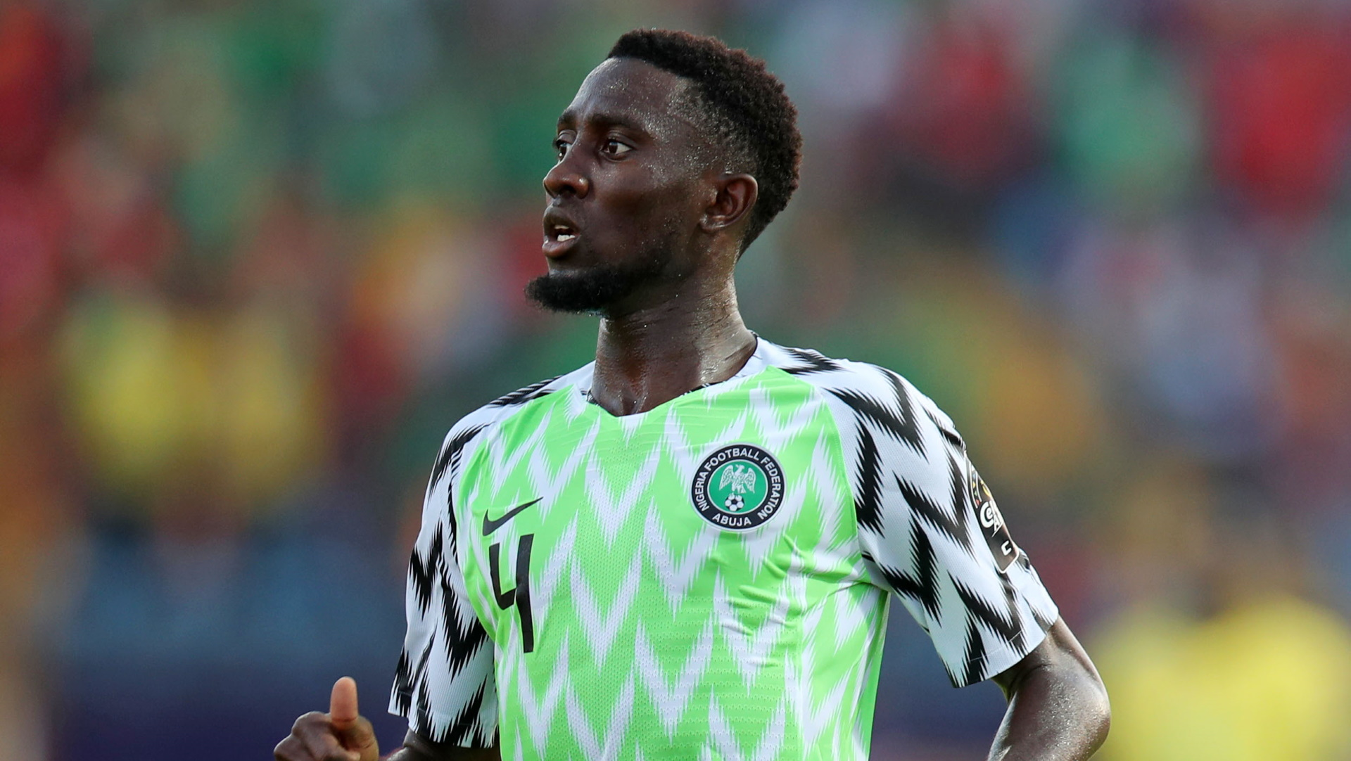 Nigeria 0-1 Cameroon: What did we learn?