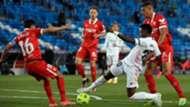 Real Madrid Sevilla Vinicius Navas 09052021