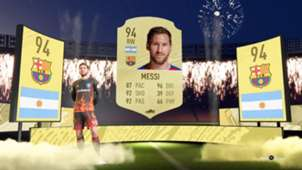 FIFA 20 Messi Pack