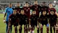 Venezuela Iran Formacion 20112018