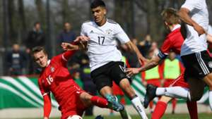 ONLY GERMANY Aymen Barkok Germany U19 25032017