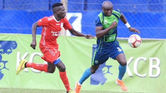 Coronavirus: FKF, KPL must find local solution if leagues end prematurely - Situma   Goal.com