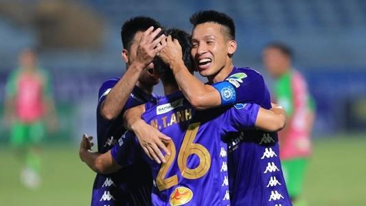 TRỰC TIẾP BÓNG ĐÁ TV Hà Nội FC vs HAGL. Link xem Hà Nội FC vs HAGL. Xem trực tiếp Hà Nội FC vs HAGL. Xem BÓNG ĐÁ TV. Trực tiếp bóng đá hôm nay. V.League 2020   Goal.com