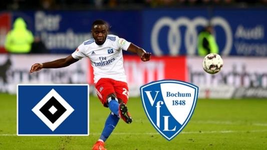 Bochum Spiel Heute