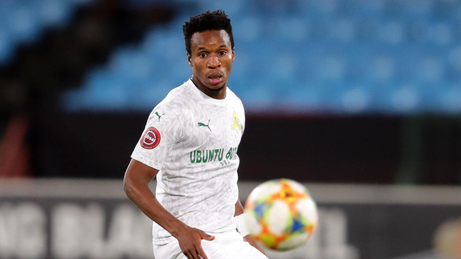 Mamelodi Sundowns' Zwane will vote for Kaizer Chiefs star Manyama for Player's Player of the Year