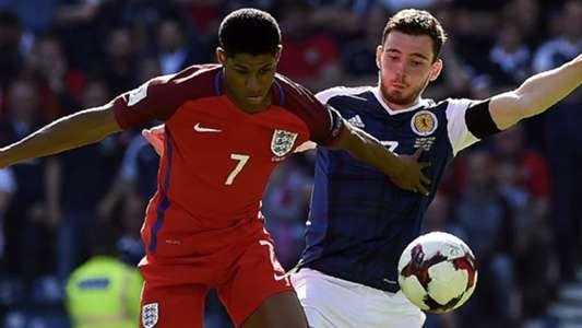 When did Scotland last beat England? Tartan Army record against 'The Auld Enemy'   Goal.com