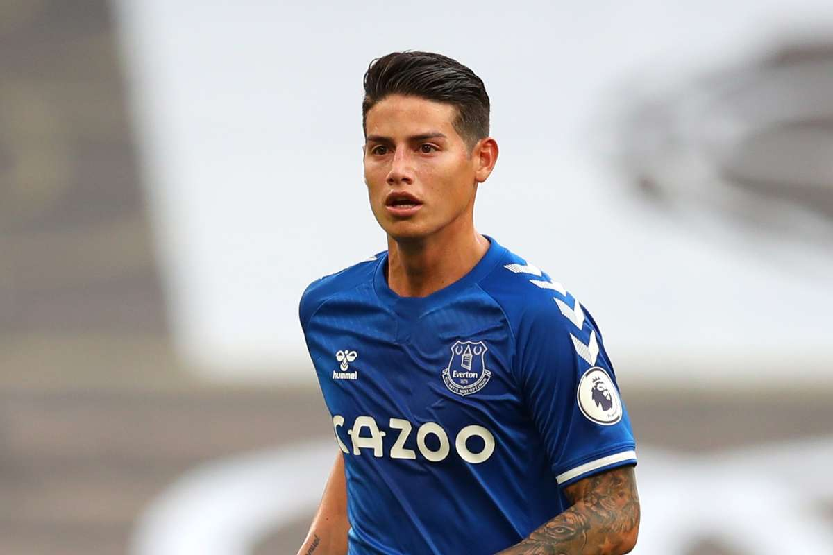 Everton To Rest James Rodriguez For Newcastle Clash As Ancelotti Calls For Toffees Response Goal Com