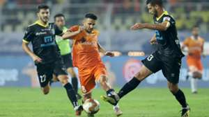 Defensive mistakes continue to derail Kerala Blasters' play-off bid