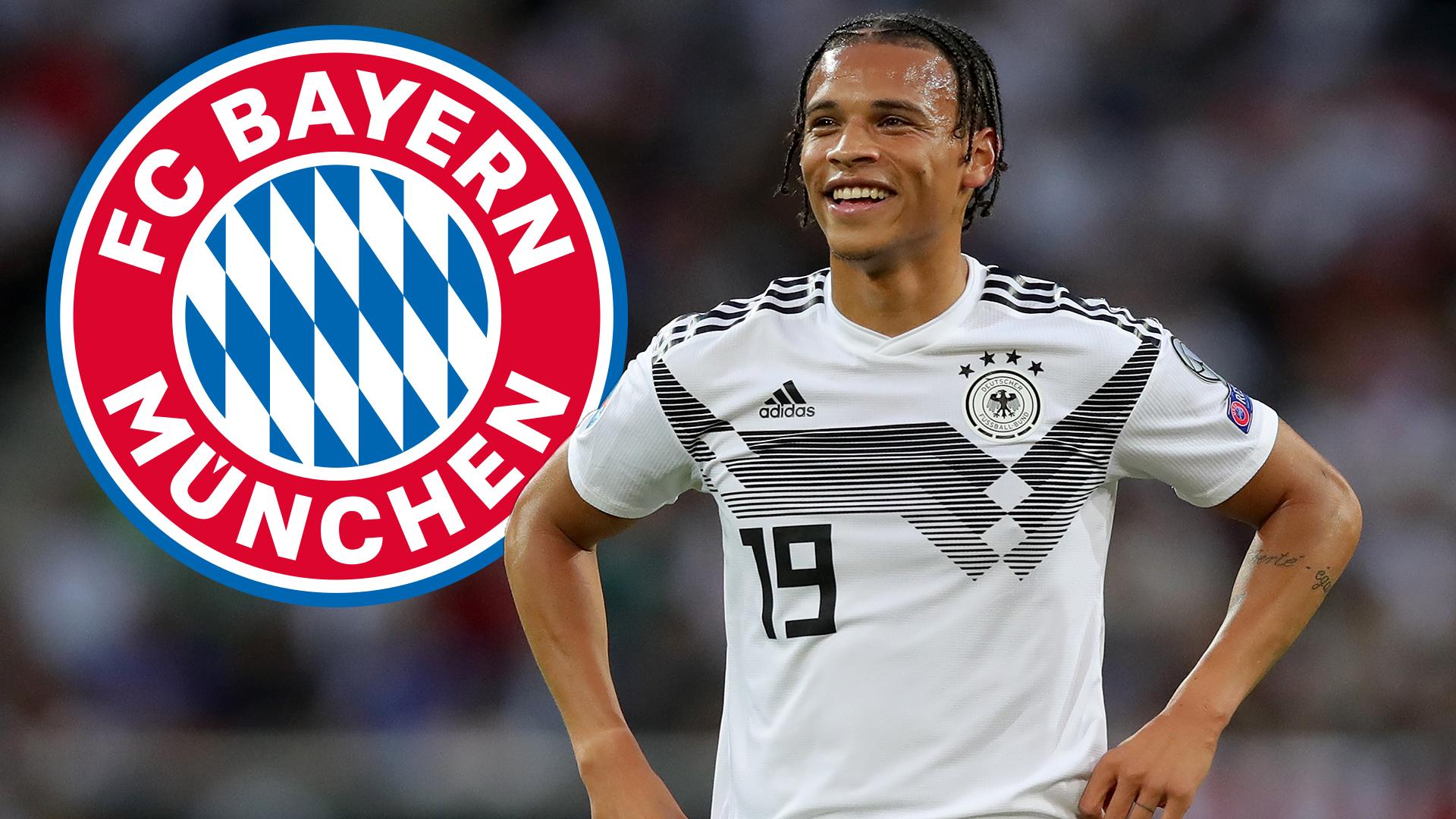 Bayern Sane