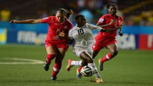 Priscilla Adubea - Ghana U20