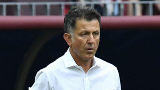 Juan Carlos Osorio Mexico World Cup 06172018