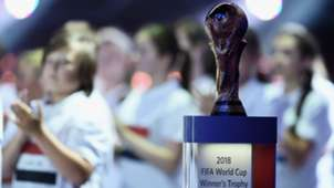 2017-11-24 World cup Trophy