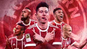 Bayern Munich GFX
