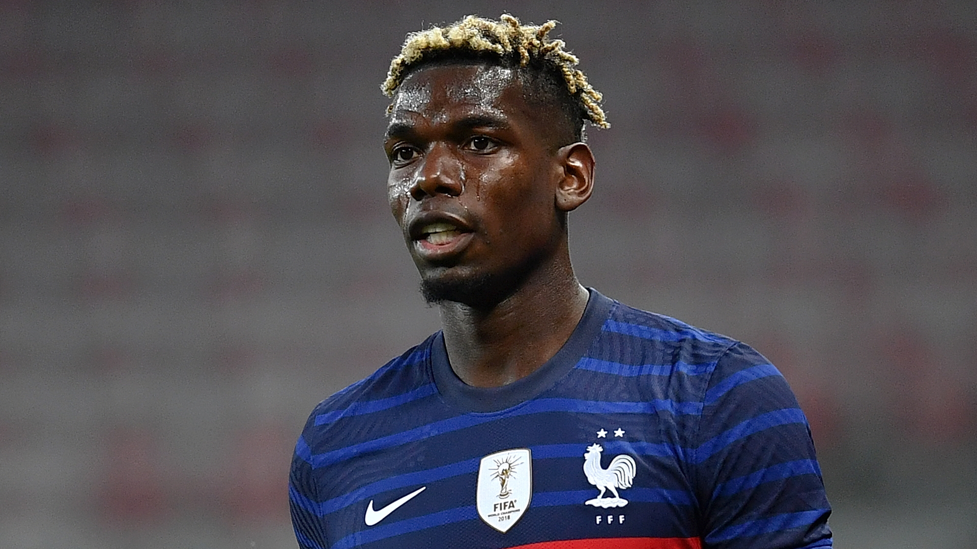 'Pogba lacks discipline defensively' - Man Utd star's 'maturity' questioned by Keane after France crash out of Euro 2020